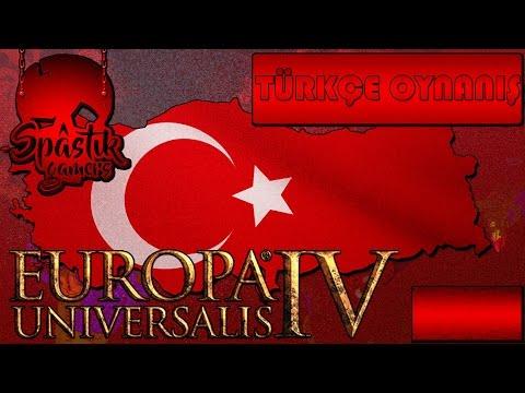 SAVUNMA PAKTI / Europa Universalis IV Türkçe : Türkiye - Bölüm 7