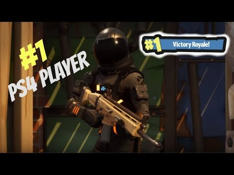 4 Wins in 1 Hour // BEST PS4 FORTNITE PLAYER - BEST PS4 FORTNITE PLAYER live stream. NEW UPDATE!!
