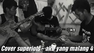 Gambar cover S.K.O.K - (cover superiots) aku yang malang 4....akustik