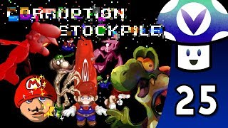[Vinesauce] Vinny - Corruption Stockpile (part 25)