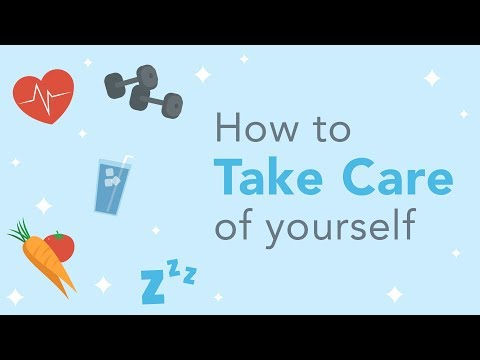 How to Take Care of Yourself | Brian Tracy
