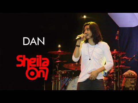 Sheila On 7 - Dan | Live Pati, 3 Februari 2019