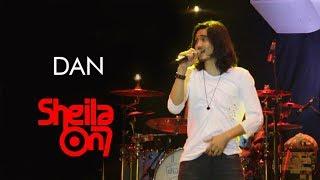 Gambar cover Sheila On 7 - Dan | Live Pati, 3 Februari 2019