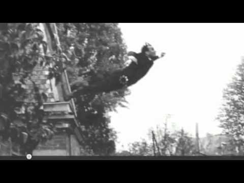 Yves Klein, Leap into the Void HD