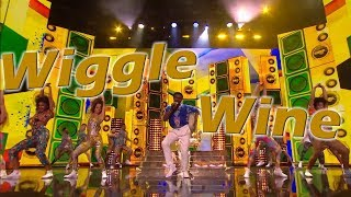 Download Mp3  Bgt  Donchez Dacres - Wiggle Wine!  All Acts