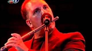 Fatih Erkoç - Avuç İçi Kadar Mutluluk Yeter (Yedikule Zindanları Konseri )