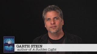 Garth Stein: Book That Changed My Life