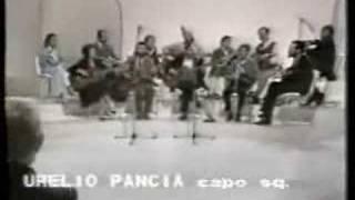 Huye Amado Mío (Italiano)