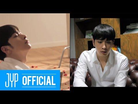 2PM 3rd Album 「Grown」 Grand Edition_Chansung Interview