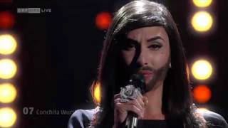 Unbreakable - Conchita Wurst