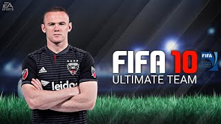 FIFA 10 Lite 500 MB Android Offline Best Graphics