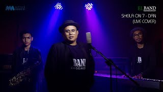 SHEILA ON 7 - DAN   Jazz Version ( EL BAND Live Cover ) AFTERMUSIC ID