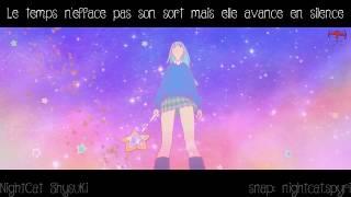 AMV Nightcore ~ Elle Avance