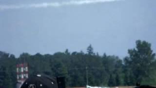 JetCar Vs Airplane