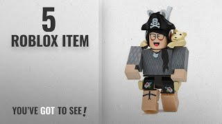 Top 10 Roblox Artikel [2018]: ROBLOX Serie 1 Celebrity Collection Aktion Figur Mystery Box + Virtuell
