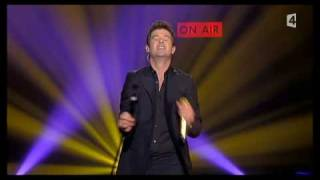 Robin Thicke - Magic (Live)