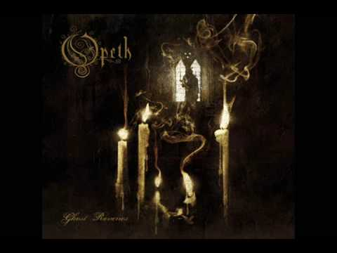 Opeth - Ghost Of Perdition 8-Bit