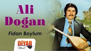 Ali Doğan - Fidan Boylum (Official Audio) Resimi