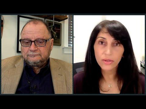 Palestinian & Israeli Elections: Who Benefits? - 25 Mar 2021