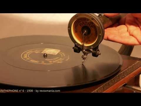 Vintage Tech: Edison Diamond Disc Turntablede YouTube · Haute définition · Durée:  18 minutes 31 secondes · 23.000+ vues · Ajouté le 30.11.2014 · Ajouté par databits
