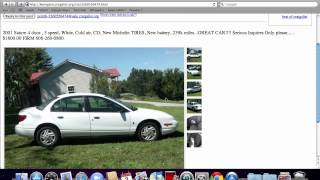 Craigslist Lexington Kentucky Used Cars