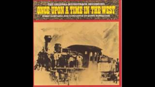 Once Upon A Time in the West - Extended Original Soundtrack 1972