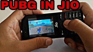 Pubg In Jio Phone || How To Play Pubg In Jio Phone ||cj Jatt ||