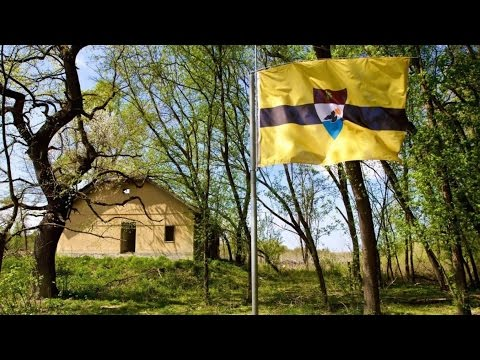 Man Forms Liberland, The World's Newest Country