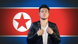 Flag/ Fan Friday NORTH KOREA (Geography Now!)