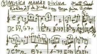 Mente Clara - 25 de Junho, from the Calendário do Som (Hermeto Pascoal)