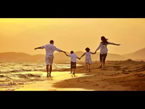 Happy Family - Background music (royalty free audio)