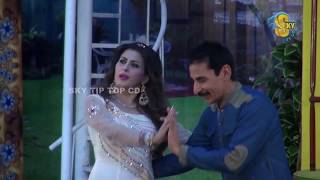 Amanat Chan and Iftikhar Thakur New Pakistani Best Stage Drama Clip 2018 | Pk Mast