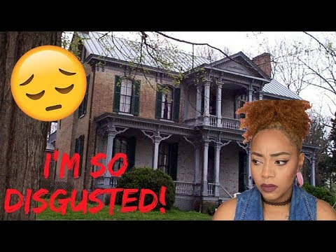 SO CREEPY! I VISITED A SLAVE PLANTATION! | VLOG + My Thoughts...