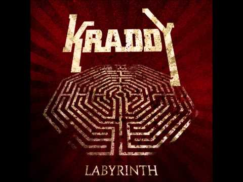 Kraddy - Into the Labyrinth
