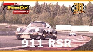 Game Stock Car - Porsche 911 RSR Spielberg Mod Check