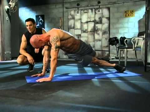 How To Get Fit - New P90X EXTREME WORKOUT + Promo Video!