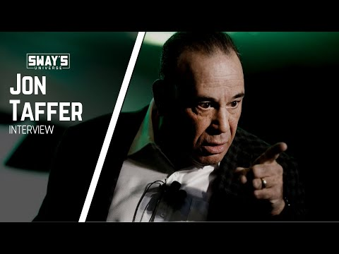 Jon Taffer on Season 6 of 'Bar Rescue'