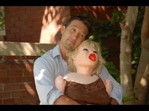 【吐嚎】别欺负充气娃娃,小心她也会复仇!