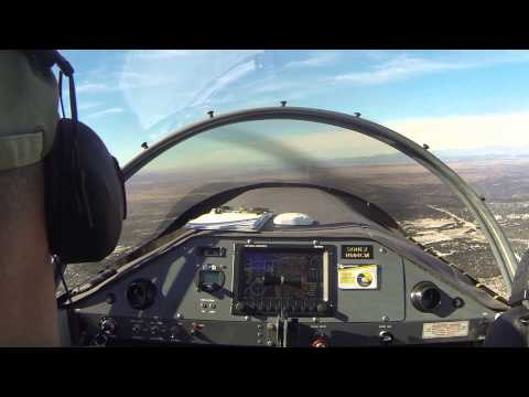 ABQ Leg 2 (Flying to Isaa'c Gym Meet in Albuquerque, 24 Jan 2015)