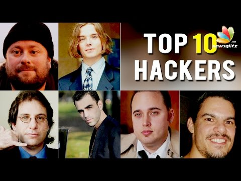 The top 10 most deadly hackers in the world | Latest Tamil News