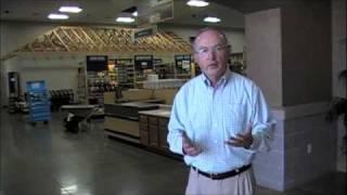 Millard Lumber President And Owner Rick Russell
