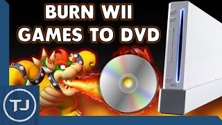 Play Burned DVD Wii Backups! Wii 4.3 (NeoGamma) 2017 Tutorial!