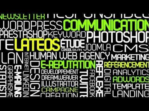 Agence Lateos : A Human Web Agency