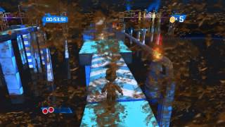 Wipeout 3: The Game | Dolphin Emulator 4.0.2 [1080p HD] | Nintendo Wii