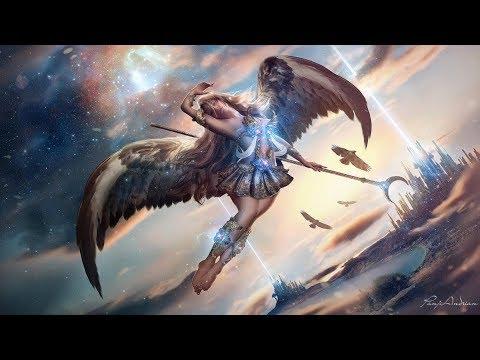 LUMINESCE | EPIC VOCAL MUSIC MIX | Revolt Production Music - Gates Of Heaven 3 (Full Album 2018)