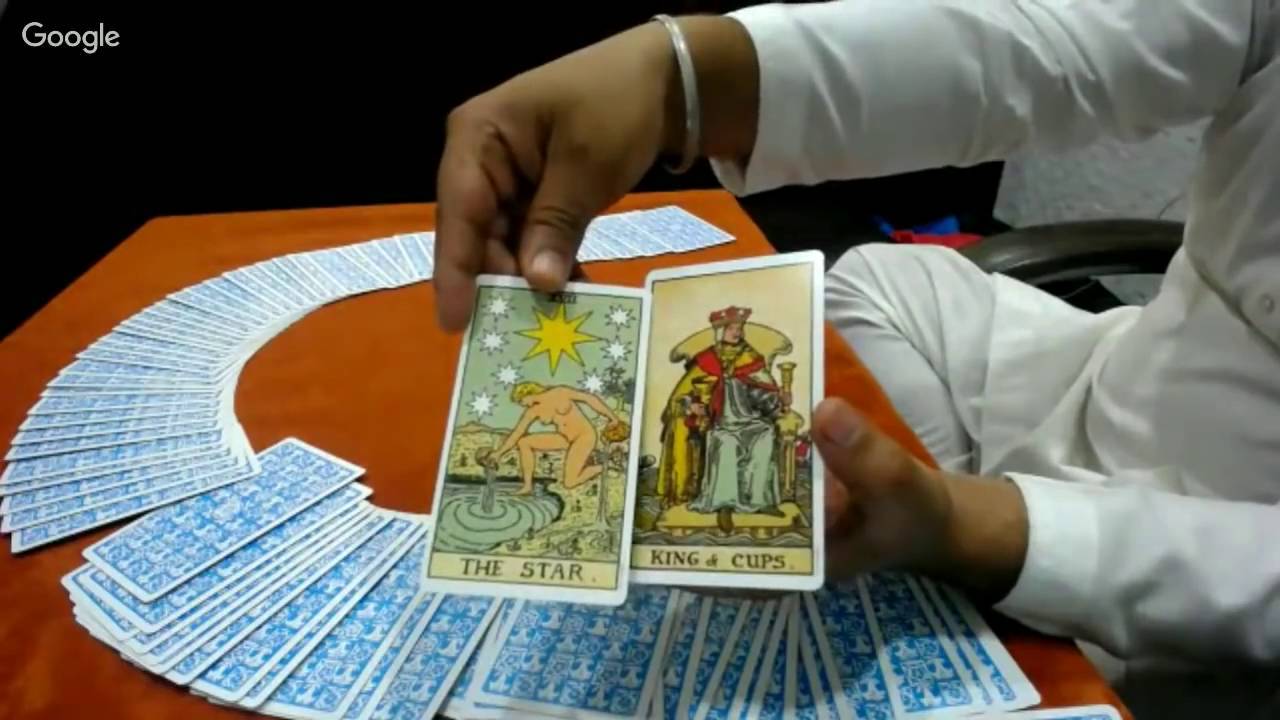 Best Tarot card Reader Delhi, Tarot reading classes Delhi