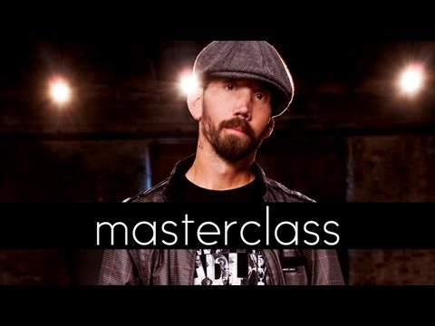MASTERCLASS: MARTY KUDELKA INSTRUCTIONAL PART 2 [DS2DIO]