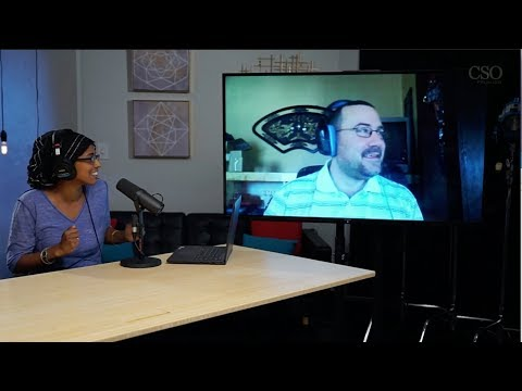 Attribution, AI and hacking   Salted Hash Ep 4