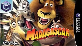 Longplay of Madagascar