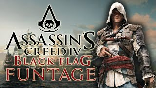 "Assassin's Creed 4: Funtage! - ""The Lemon Crew!"" - (AC4 Black Flag Funny Moments)"